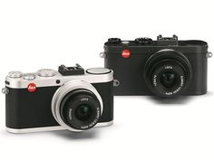 New and needed!!! Leica unveils X2 16MP premium large-sensor compact