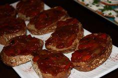 Bruschetta+aux+poivrons+grillés