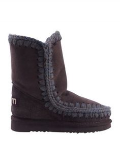 Mou Eskimo støvler (RBBR)