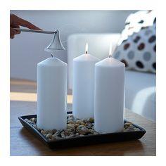 KNASTER Decorative stones IKEA