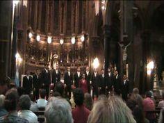Lacrymosa Coro Universitario de Mendoza