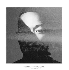 DARKNESS AND LIGHT John Legend Album