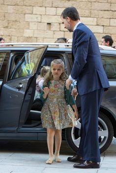 Infanta Leonor of Spain: pic #626848