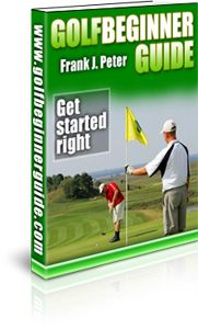 Learn how to play Golf for Beginners with the Golf Beginner Guide
