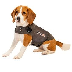 Thundershirt for Dogs (Medium Grey) ** To view further for this item, visit the image link.