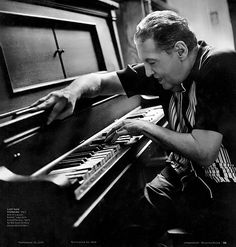Jerry Lee Lewis in Rolling Stone