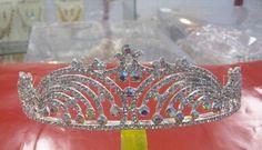 crown tiara fashion crown jewelry for girls-in Hair Jewelry from Jewelry on Aliexpress.com