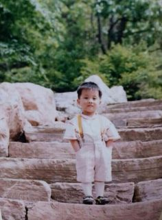 Look at how small Hoseok is, he's so adorable