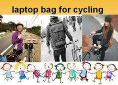 Super Laptop Bags - Just another WordPress site Laptop Bag For Women, Cyclists, The Good Place, Delivery, Bike, Website, Amazon, Shop, Bicycle