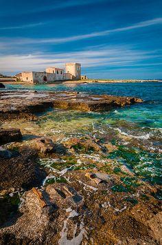 Cinisi, Sicily, Italy