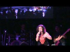 Meena Cryle & the Chris Fillmore Band played at XIX Międzynarodowy Festiwal Olsztyńskie Noce Bluesowe Blind, Concert, Concerts, Shutters