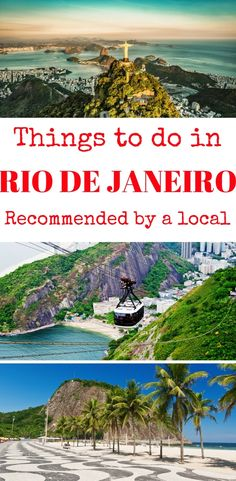 things to do in Rio de Janeiro Brazil- what to do in Rio de Janeiro Brazil, tips to Rio de Janeiro Brazil by locals