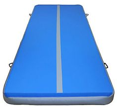 Air tumbling #track 6m x 2m air#track gymnastics #cheerleading inflatable mat in ,  View more on the LINK: 	http://www.zeppy.io/product/gb/2/111904755246/