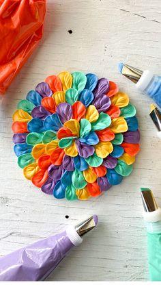 Wilton Cake Decorating, Cake Decorating Videos, Cake Decorating Techniques, Cookie Decorating, Cake Icing, Cupcake Cakes, Decorator Frosting, Frosting Techniques, Cakes Plus