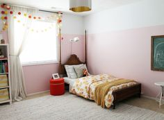 It's Done! A Happy Room for Greta | by Ace Blogger, @chrislovesjulia