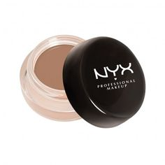 NYX Professional Makeup Dark Circle Concealer was created to immediately erases any signs of fatigue, it camouflages shadows and makes tired-looking eyes look rejuvenated. It can also conceal other skin imperfections to look flawless and natural. Natural Hair Mask, Natural Skin, Natural Hair Styles, Natural Beauty, Dark Circles Makeup, Concealer For Dark Circles, Beauty Care, Beauty Hacks, Beauty Tips