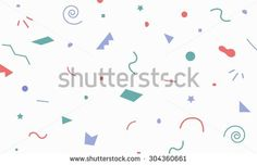 background design, abstract, wallpaper colorful, vector illustration, template - stock vector