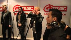 Backstreet Boys - Show 'em What You're Made Of // live @ Q-music