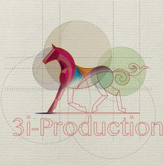 3i logo branding ,roots by abed marzouk, via Behance