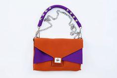 L'importante è che sia…Pop! – http://www.theauburngirl.com/limportante-e-che-sia-pop/ #leghila #madeinitaly #bags