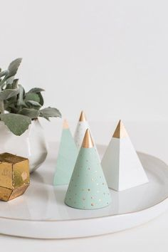 DIY wooden Christmas