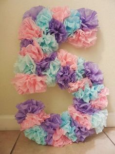 Creative Tissue Paper Crafts for Kids and Adults