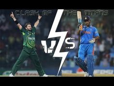 India And Pakistan Fantastic Match 29-05-2017