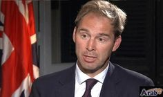 FCO Minister condemns attack in Afghanistan: British Minister for the Middle East and North Africa Tobias Ellwood on Thursday condemned…