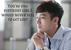 20 Spectacular birthday e-cards to send to that K-drama super-fan in your life!