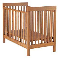 Classic Honey Crib