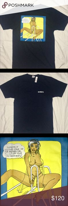 a23abf75f3c2 Supreme Limonious Undercover Lover Tee Week 19 Drop. Picked up from LA  store. Supreme