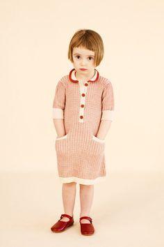 Caramel Baby and Child Spring/Summer 2013 Baby Girl Fashion, Kids Fashion, Caramel Baby, Knitting For Kids, Kid Styles, Kids Wear, Cute Kids, Mini, Baby Kids