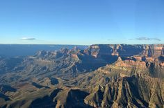 I'll be visiting the Grand Canyon in a few weeks--something I've wanted to do for a long time!