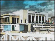 Les sables d'Olonne, carte postale ancienne ...