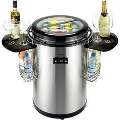 Getränke stilvoll kühlen - für Deinen ultimativen Partyspaß