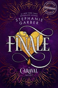 YA Fantasy Week and this queer YA fantasy list is sponsored by Flatiron Books. Welcome to Finale, the final book in Stephanie Garber's New York Times bestselling Caraval series! It's been two months since the Fates were freed from … Read Ya Books, Good Books, Books To Read, Amazing Books, Free Pdf Books, Free Ebooks, New York Times, Caraval Book, Book Nerd