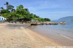 Praia do Portinho, Ilhabela (SP)