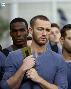 "#Quantico 1x01 ""Run"" - Ryan Booth (star, Jake McLaughlin)"