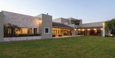 Casa Moru- Vega Vega  arquitectos Mexico  Nos gusta la arqutiectura. http://www.hogaria.mx