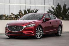 21 Mazda6 Reviews Ideas Mazda 6 Mazda Sedan