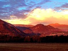 Image result for ojai valley pink moment