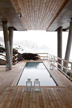 ION HOTEL, REYKJAVIK, ICELAND