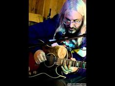 """J Mascis - Very Nervous And Love  (Norman tweeted this 2/13/14 along with """"Yup"""""""