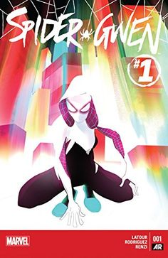 SpiderGwen 2015 1 * You can find more details by visiting the image link. (This is an affiliate link) #Marvel