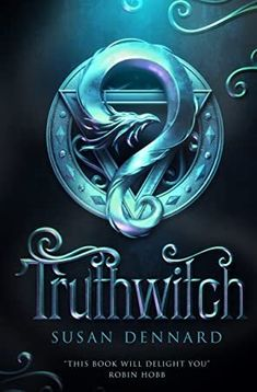 Buy Truthwitch by Susan Dennard at Mighty Ape NZ. The first in the Witchlands series, Truthwitch by Susan Dennard is a brilliantly imagined coming-of-age story perfect for fans of Robin Hobb, Sarah J. High Fantasy, Fantasy Magic, Adult Fantasy Books, Fantasy Book Covers, Fantasy Series, Fantasy Books To Read, Cover Books, Best Book Covers, Book 1
