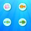 Busca de peixes de cor - http://www.jogarjogosonlinegratis.com.br/outros/busca-de-peixes-de-cor/