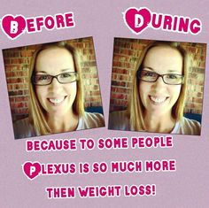 Wake up easier in the mornings, wasn't becoming exhausted in the afternoons anymore. I used to get SO tired right before I had to pick up my kids from school. Next I realized I wasn't having to take TUMS anymore. After having my 2nd child (7 years ago) I had acid reflux often, but not anymore!!!!  Not only has Plexus helped us get healthy, it has been a life changer for us financially!!!!  All this just from Plexus Slim.