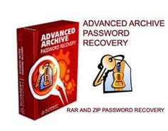 Advanced Archive Password Recovery 4.54 Registration Code Recoup overlooked or lost passwords for scrambled file records adequately with Advanced.