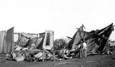 Destroyed Buildings as a result of the Braamfontein Explosion | Flickr - Photo Sharing!
