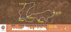 EXPERIENCE LAND. Badlands racing at its best.   –  Badlands Gravel Battle
